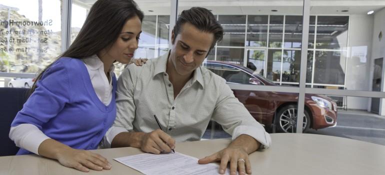 Financing a vehicle 21871659