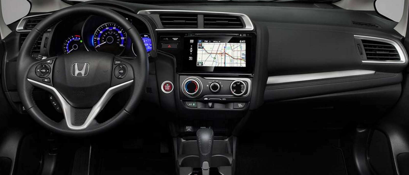 and interior honda cabin details new reviews review fit car photo