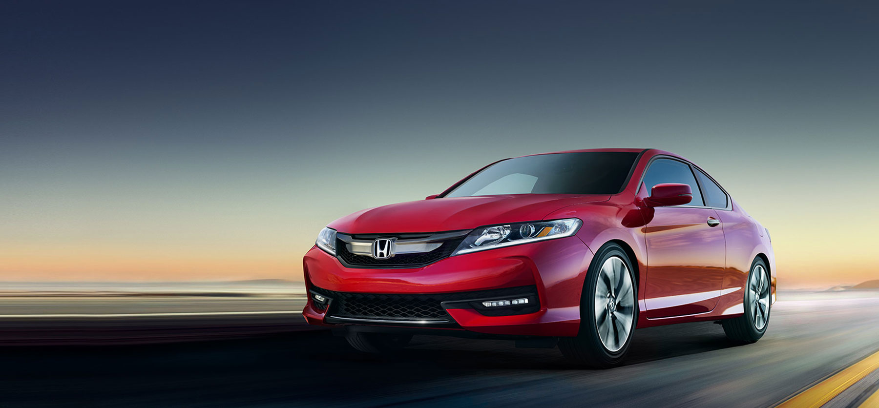The 2016 Honda Coupes Now In Plymouth And Raynham
