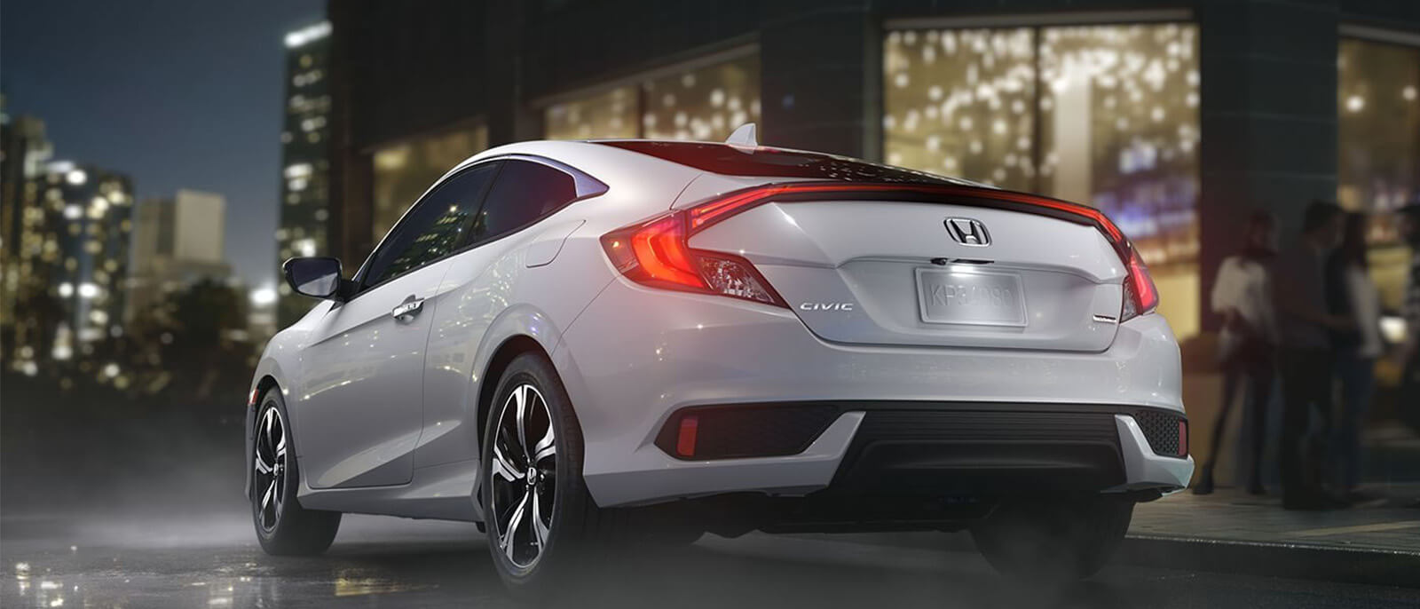 2017 Honda Civic Coupe Slide1