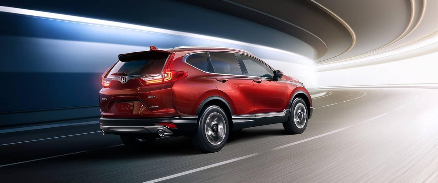 Performance Specs and Fuel Economy