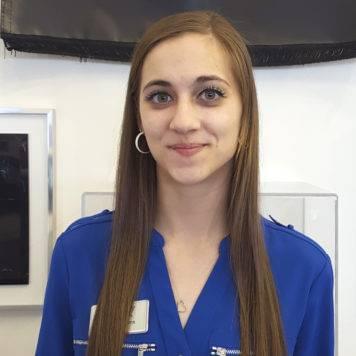 Kaylee Simmons