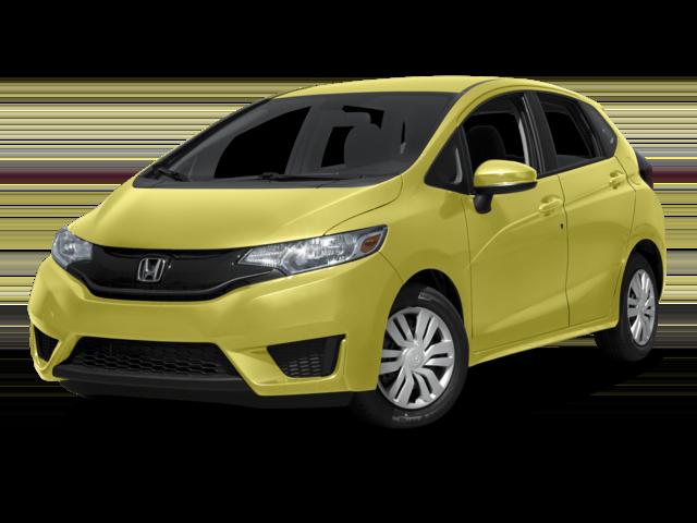 2017 Honda Fit vs 2017 Volkswagen Golf