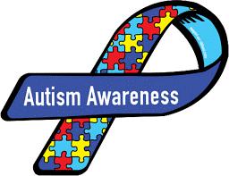 Autism Awareness Team Page