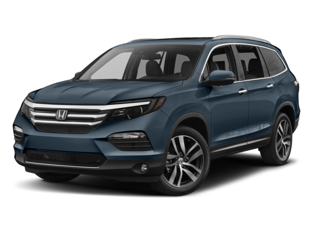 2017 honda pilot vs 2017 honda cr v model comparisons silko honda. Black Bedroom Furniture Sets. Home Design Ideas