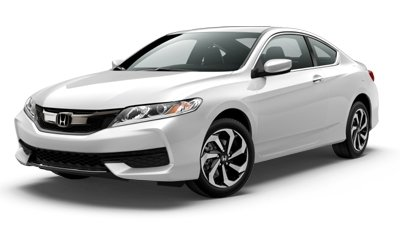 2017 ACCORD COUPE LX-S 6-Speed Manual Transmission