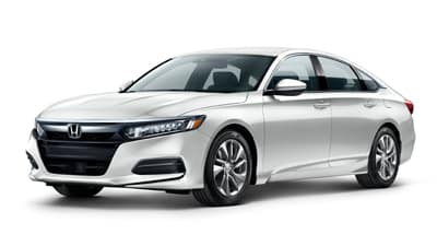 2019 ACCORD LX 1.5 Turbo CVT SEDAN