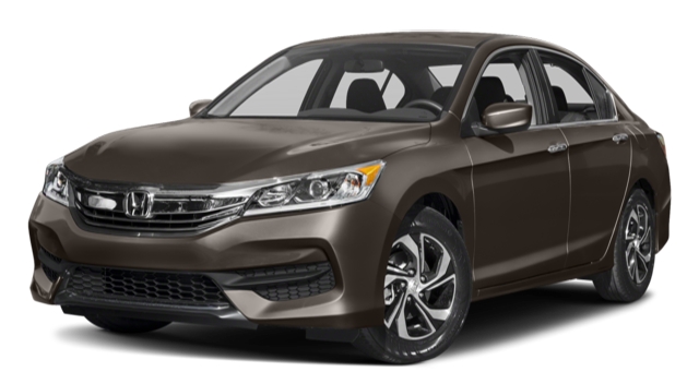 2017 Honda Accord Bronze