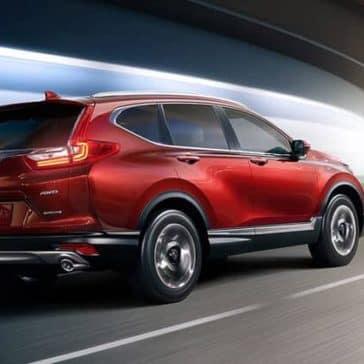 2018 Honda CR V 2