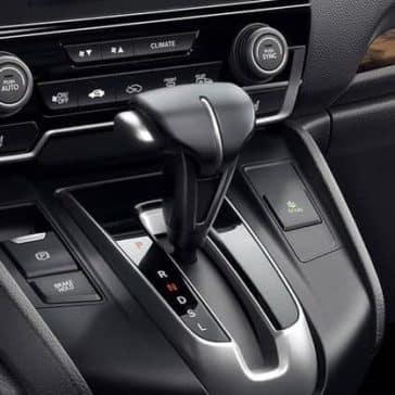 2018 Honda CR V Shifter