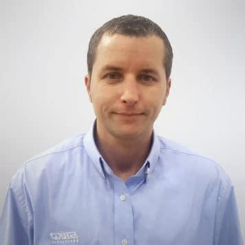 Todd Sylvia