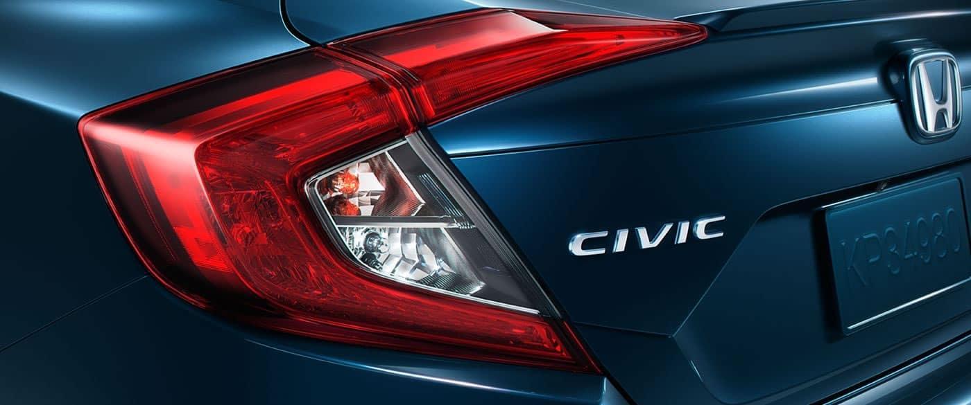 2018 civic sedan touring ext b 607m rear taillight 1400 1x