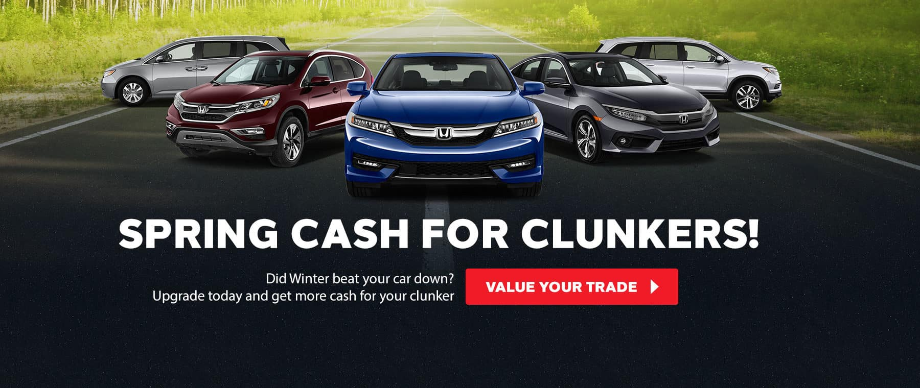 Silko Honda Cash for Clunkers