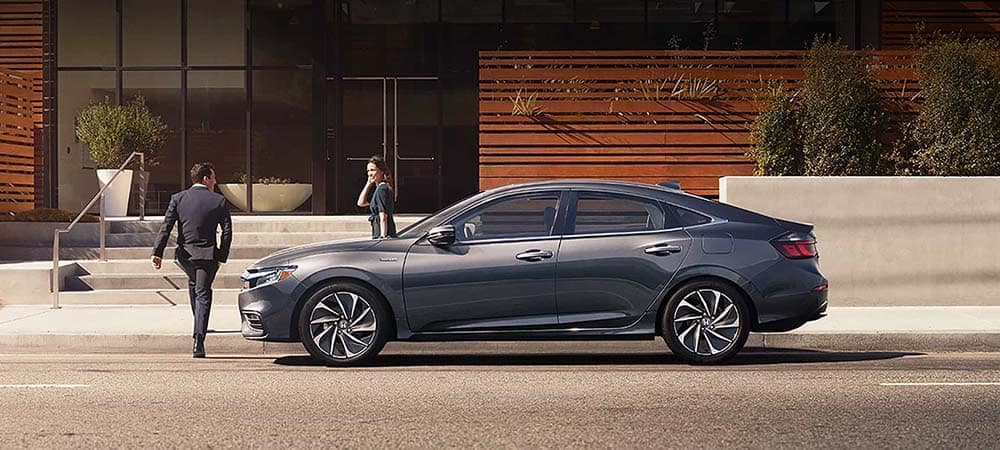 2019 insight ext profile street