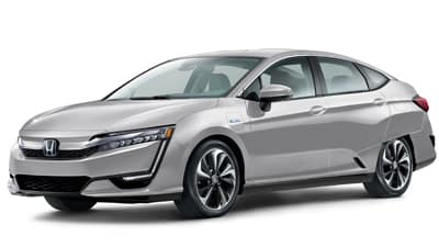 2018 CLARITY PLUG-IN HYBRID BASE
