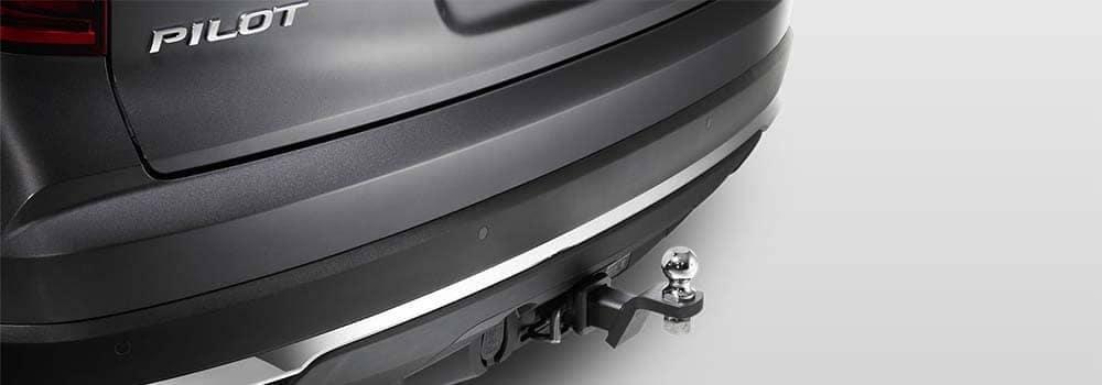 2015 Honda Pilot Towing Capacity >> How Much Can A Honda Pilot Tow Silko Honda