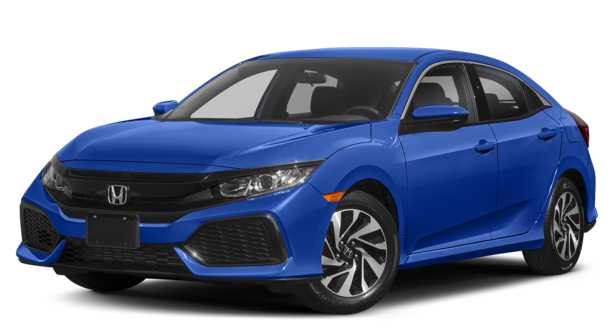 2018 Honda Civic copy