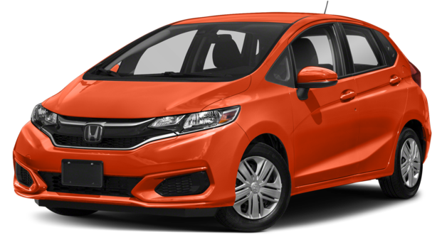 2018 Honda Fit copy