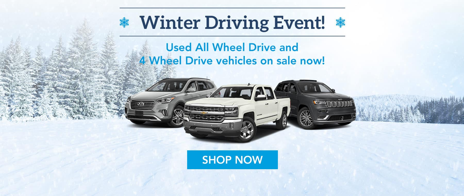 Silko Honda Winter Event