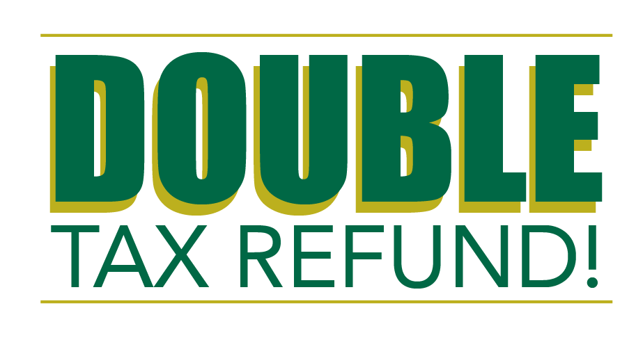 Double Tax Refund
