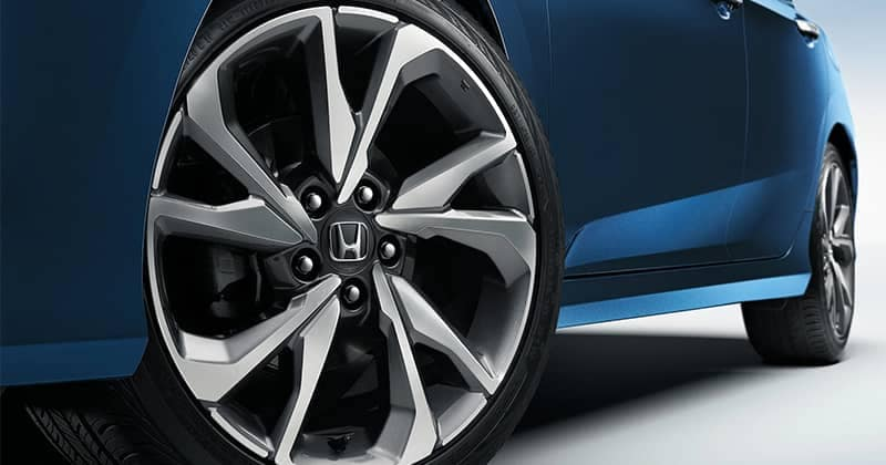 Honda Civic Wheel