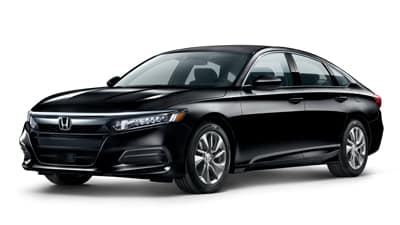 2020 ACCORD LX 1.5 Turbo CVT SEDAN