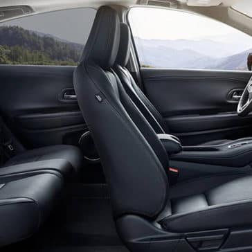 2020 Honda HR-V Seating