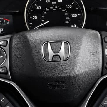 2020 Honda HR-V Steering Wheel