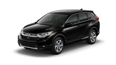 2019 CR-V EX-L AWD