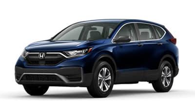 2020 CR-V LX AWD