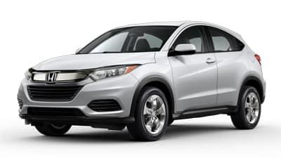 2020 HR-V LX AWD