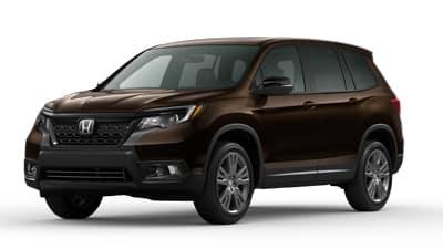 2021 PASSPORT EX-L AWD SUV