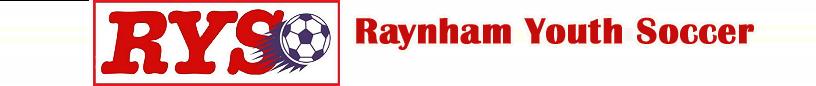 Raynham Youth Soccer