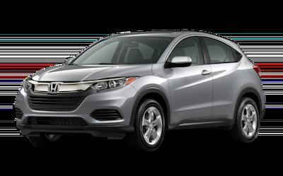 2022 HR-V LX AWD
