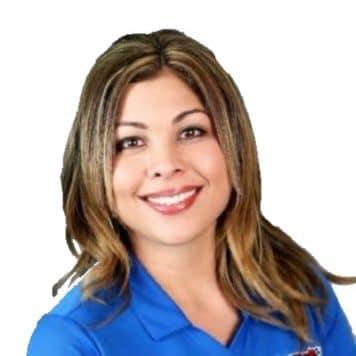 Ashley Ledet