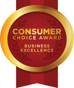 consumer choice award logo