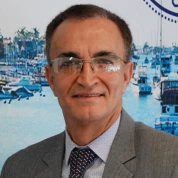 Mike Teymouri