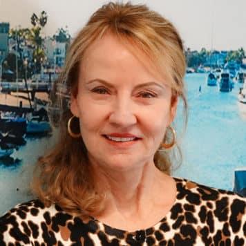 Tina Swistak
