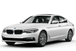 5 Series Sedan iPerformance