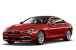 6 Series Gran Coupe