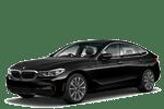 6 Series Grand Turismo