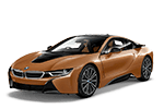 BMW i8 Roadster iPerformance