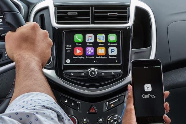 Chevrolet MyLink Premium Radio
