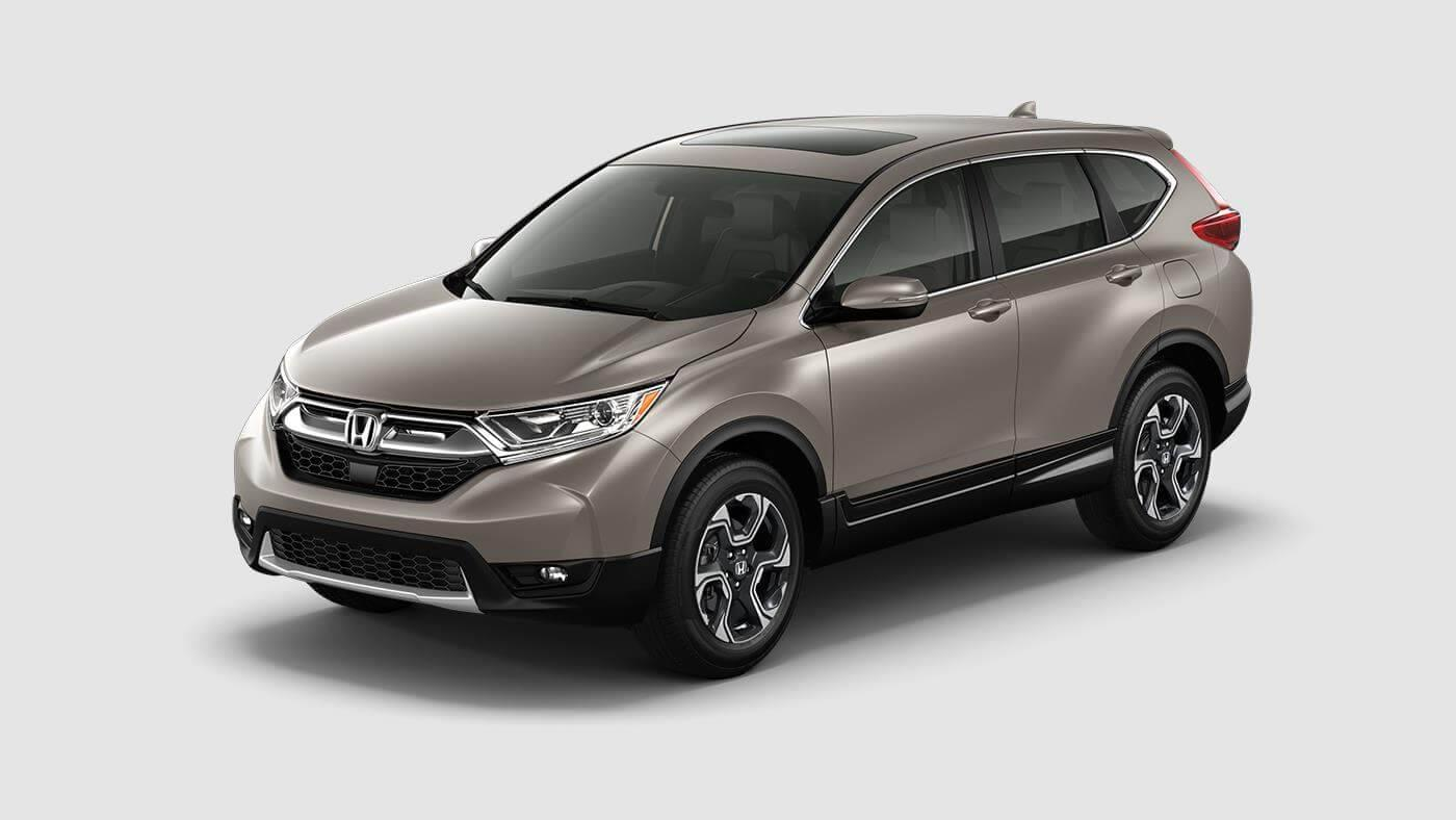 2017 Honda Cr V Sussex Honda