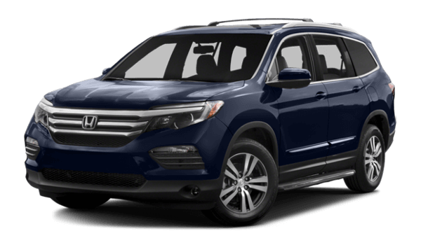 2017 honda pilot sussex honda. Black Bedroom Furniture Sets. Home Design Ideas