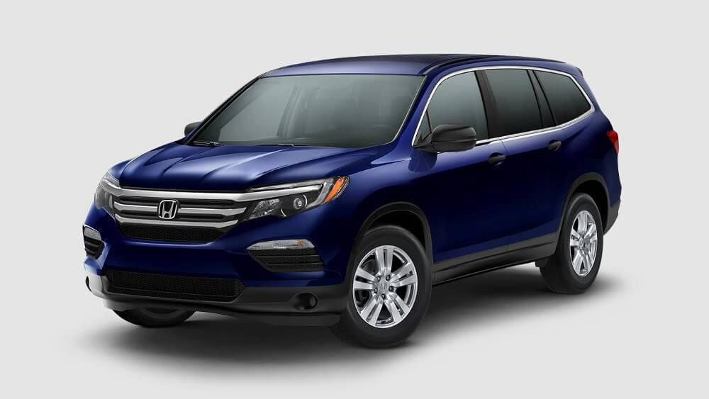 2017 honda pilot sussex honda for How much to lease a honda pilot