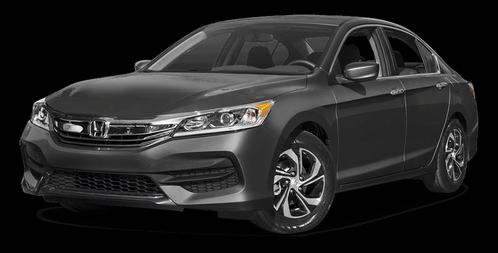2017 Honda Accord LX Manual
