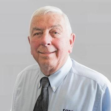 Roger Gibbins