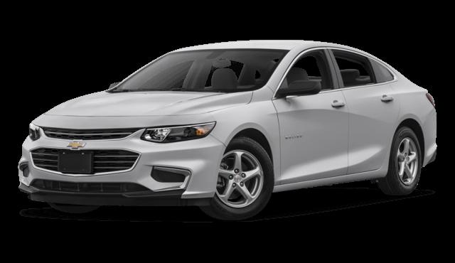 2018 Chevrolet Malibu copy