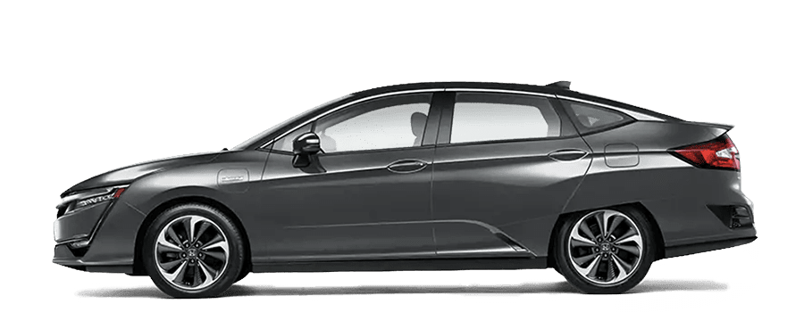 Clarity Plug-In Hybrid
